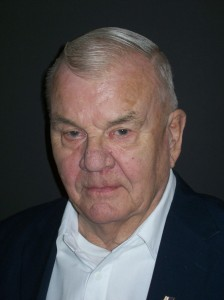 George Belcher