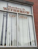 Law Office of Matthew D. Witherow