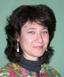 Dr. Barbara Leon – Podiatry