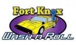 Fort Knox Wash N Roll