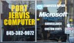 Port Jervis Computer: PC Repair