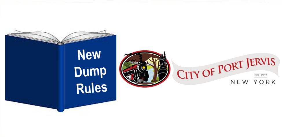 http://www.portjervisny.org/slider/2016-new-dump-rules/