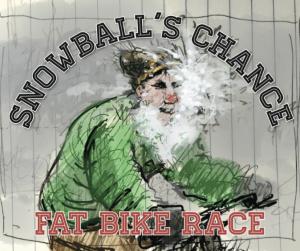 Snowballs Chance logo