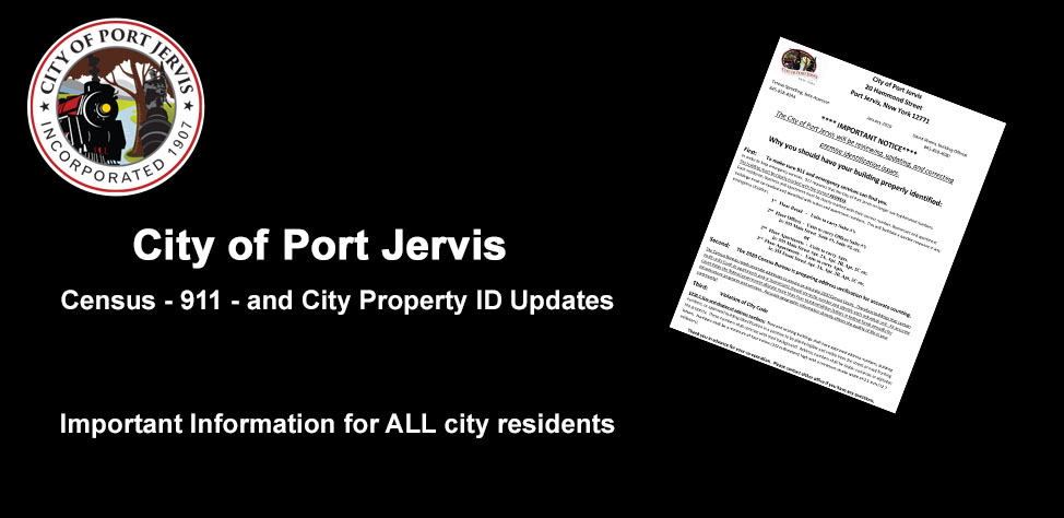 http://www.portjervisny.org/slider/2018-census-911-and-property-id-updates/