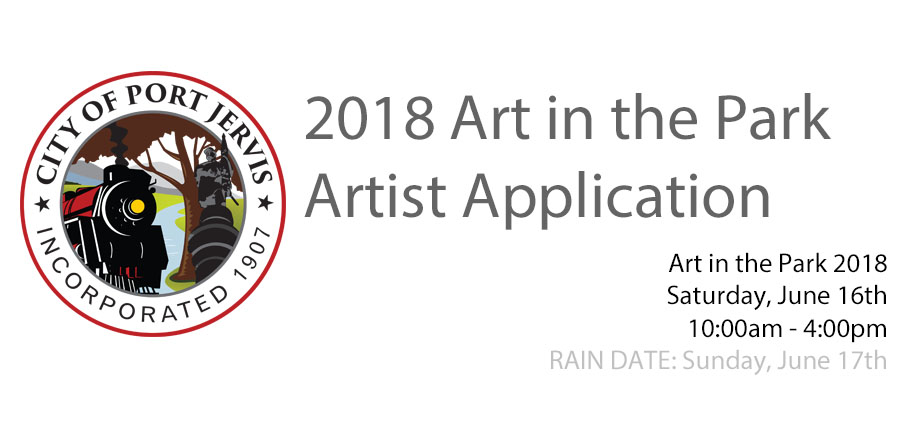 http://www.portjervisny.org/slider/art-in-the-park-2018-artist-application/