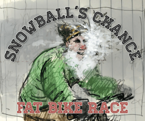 Snowballs Chance logo