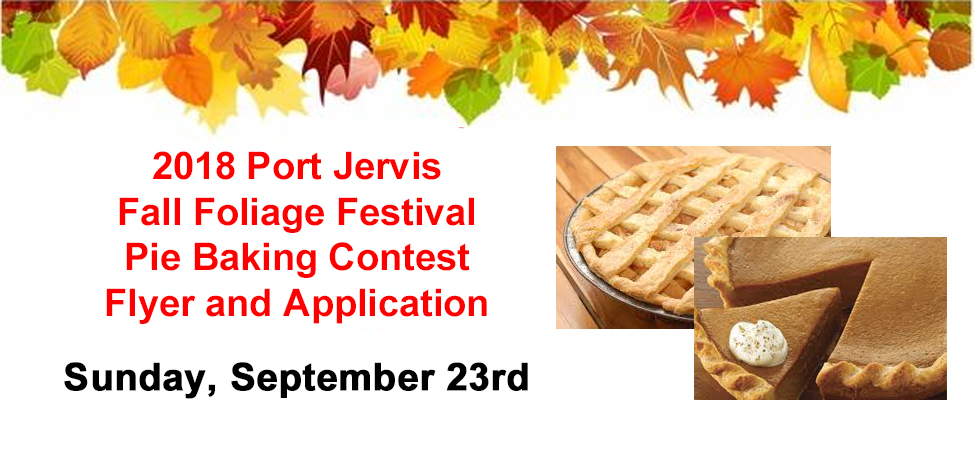 https://www.portjervisny.org/slider/2018-fall-foliage-festival-pie-contest/